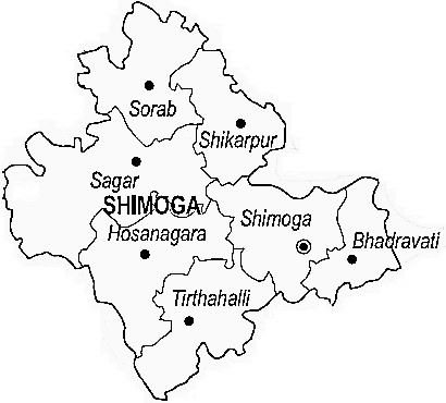 shimoga weather report