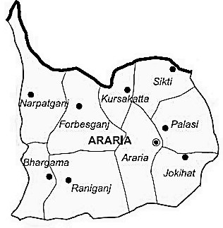 Image result for Araria