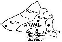 Image result for arwal district