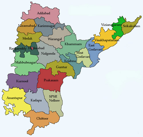 Andhra Pradesh State