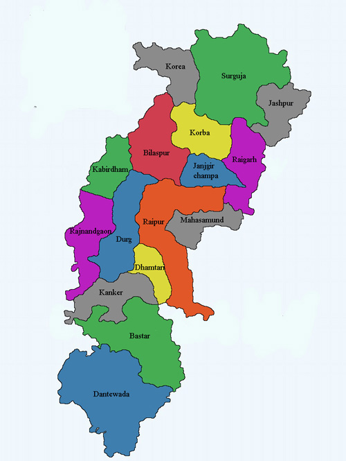 Chattisgarh State