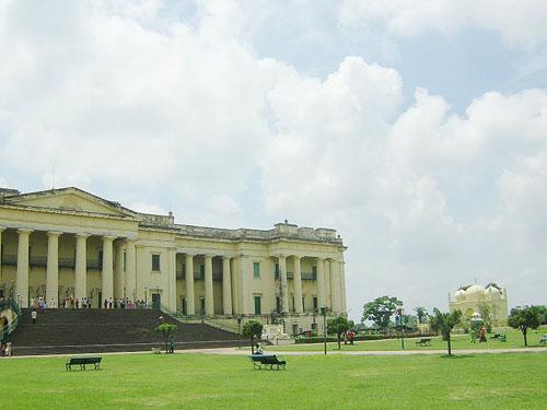 Murshidabad Palace