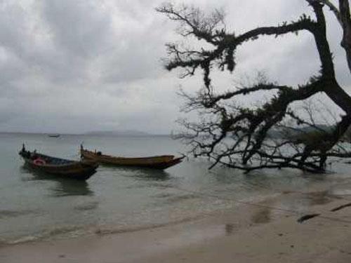 Sagardwip Island