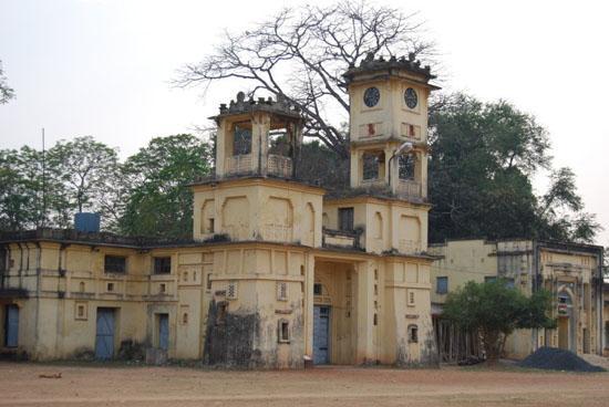 Santiniketan School