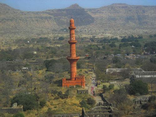 Aurangabad Daulatabad Fort