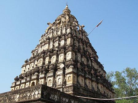 Mahakali Temple of Chandrapur