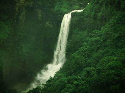 Waterfall Khandala
