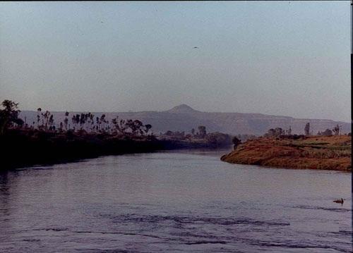 Panchganga River AtKolhapur