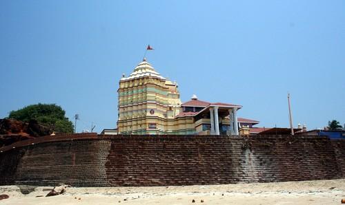 Kunkeshwar temple konkan holy place