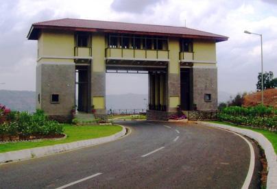 Lavasa Gate