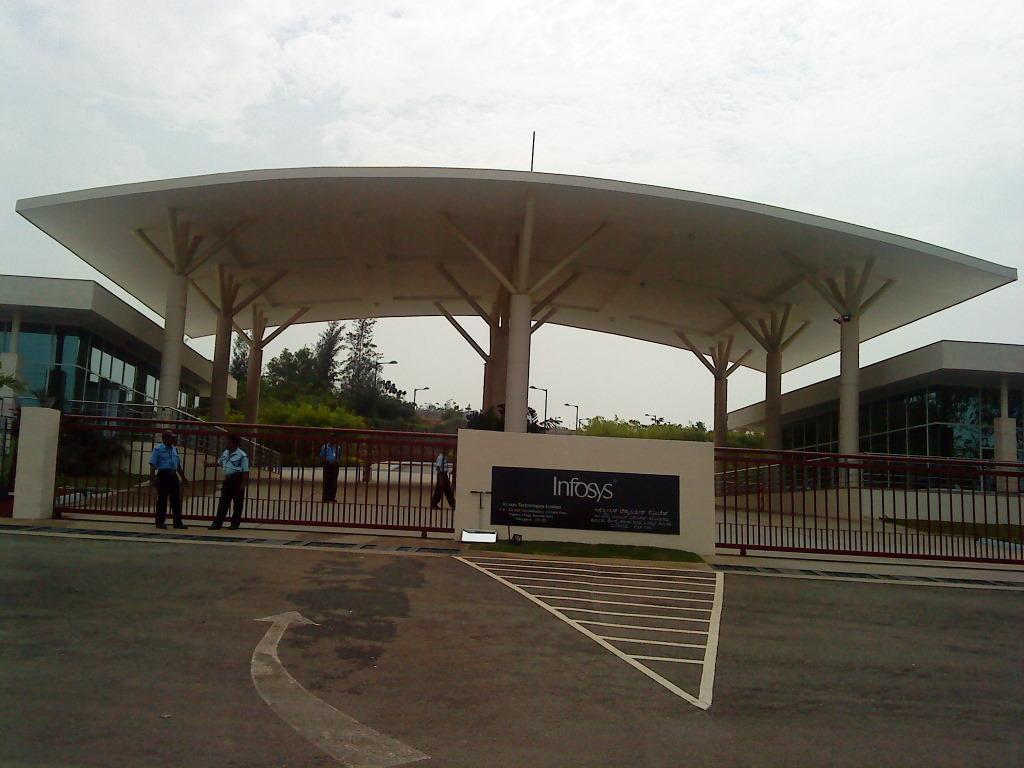 Infosys Mangalore