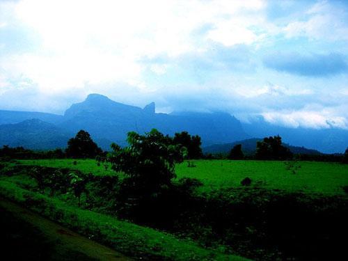 Malshej Hills