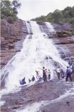 Nagothane Waterfall