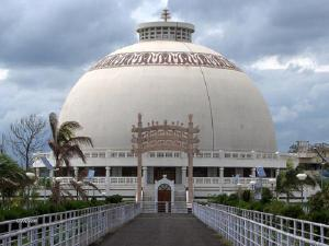 Deekshabhumi Buddhist Temple Nagpur