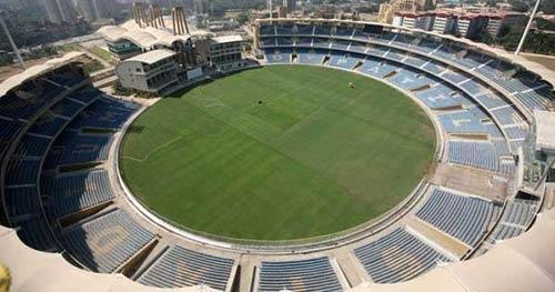DY-Patil Stadium Navi-Mumbai