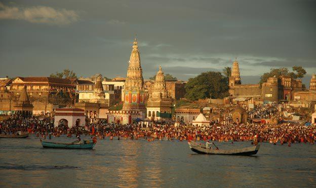Main ghat pandharpur