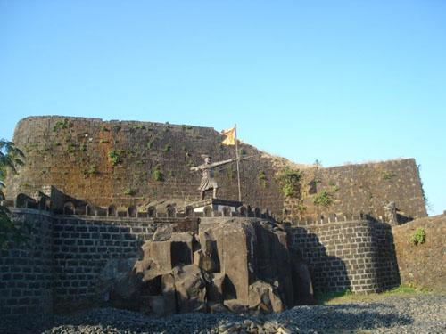 Panhala Fort