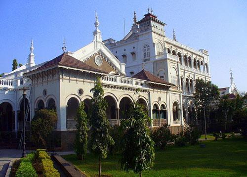 AgaKhan Palace