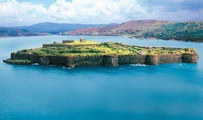 Findhudurg Fort