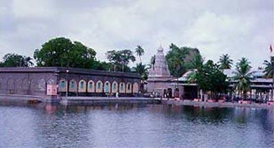 Siddheshwar Lake