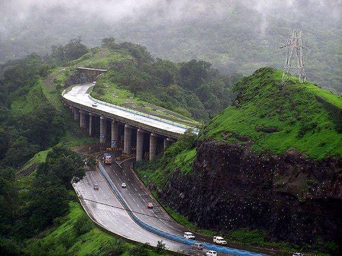 Khandala Hill Stations