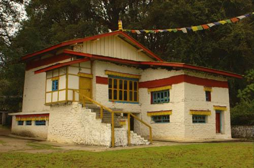 Birthplace of 6th Dalai Lama