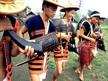 Idu Mishmi Dance Arunachal Pradesh