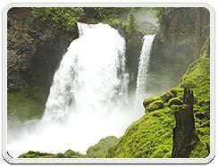 kakolat waterfalls