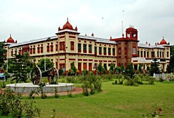 Patna Museum