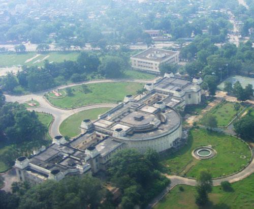 Secretariat Building patna