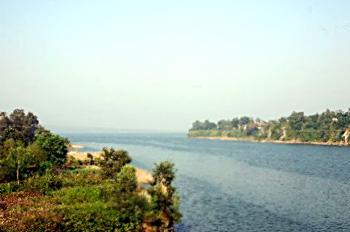 Bagmati River