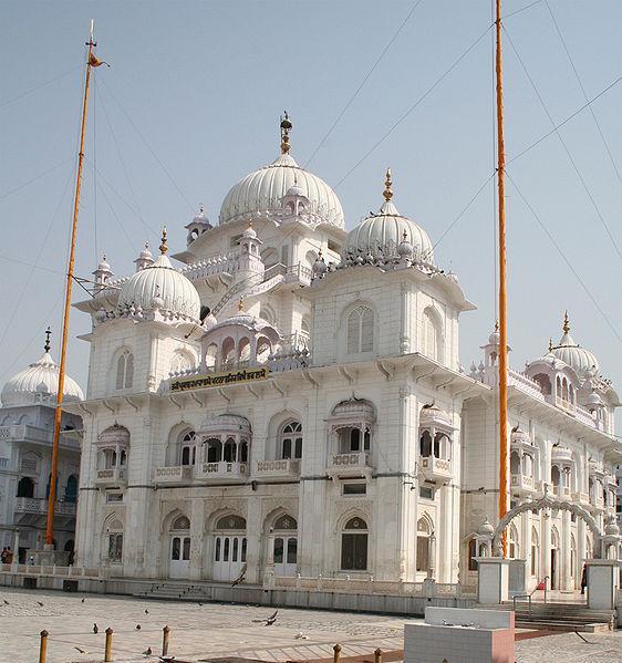 Hardmandir Patna