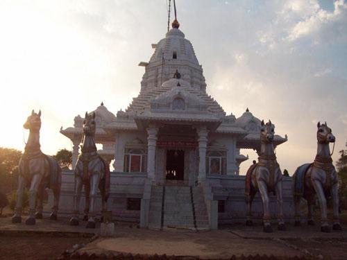 Bamleshwari