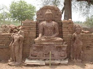 Sirpur Buddha