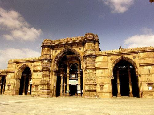 Ahmedabad Jama Masjid