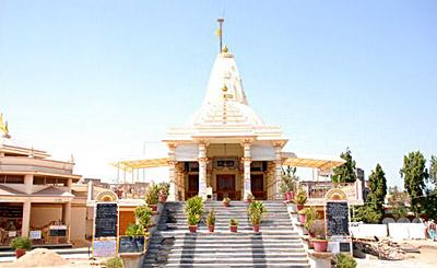 Deesa Temple