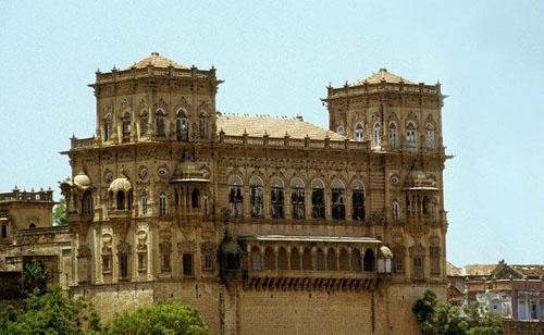 Gonal Palace