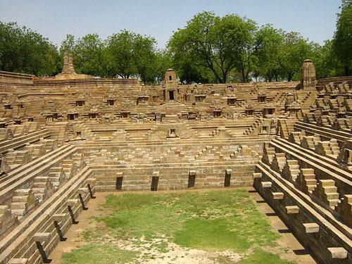 ModheraSun Temple SuryaKund
