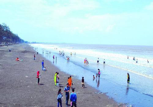 Surat  Tithal Beach