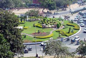 Cities of haryana