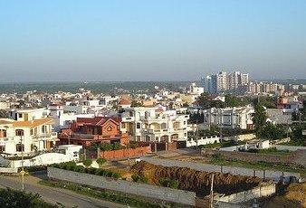 Faridabad City