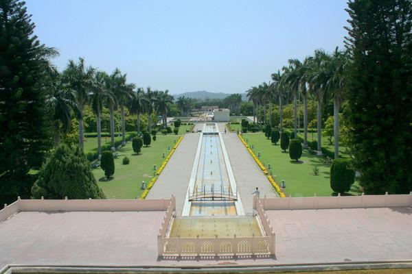 Pinjore Gardens Yadavindra Gardens