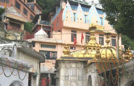 Mata Jwalaji Temple