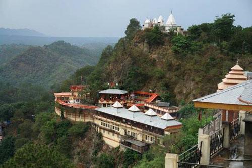 Balak Nath Temple
