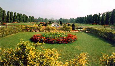 Jamshedpur Jubilee Park