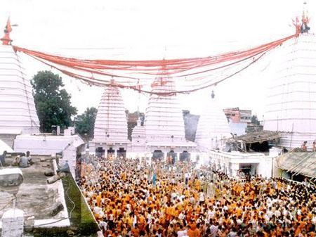 Baijnathdham Temple