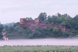 Akhnoor Fort, Jammu