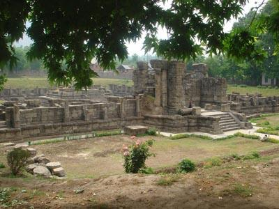 Awantipur Temple