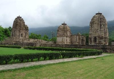 Krimchi Temple Udhampur Jammu
