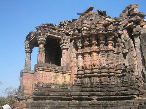Jain Temple Ajaigarh